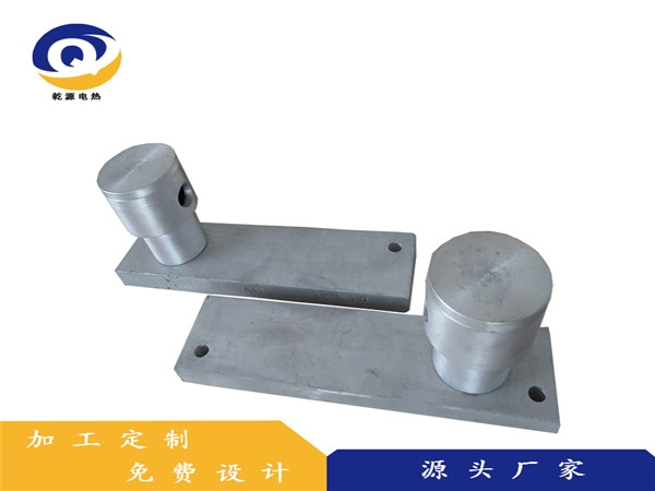 异型铸铝加热板