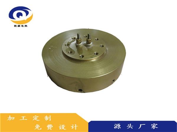 铸铜加热圈
