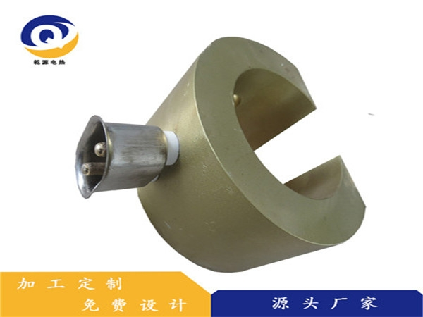 插头式铸铜加热圈