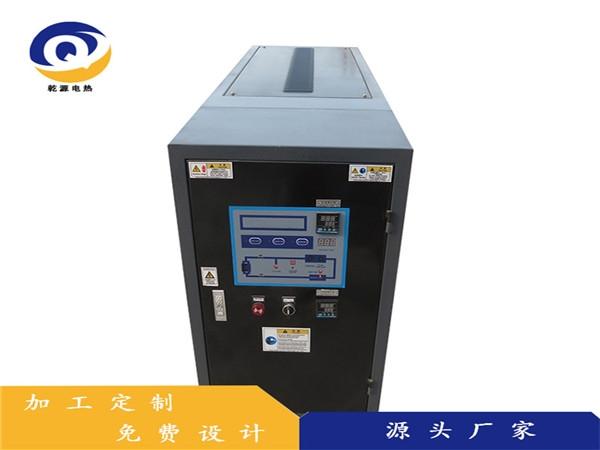 模温机电热器