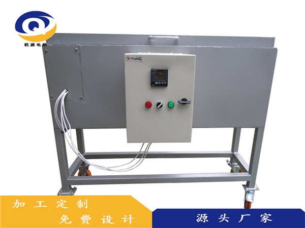 烘箱电加热器