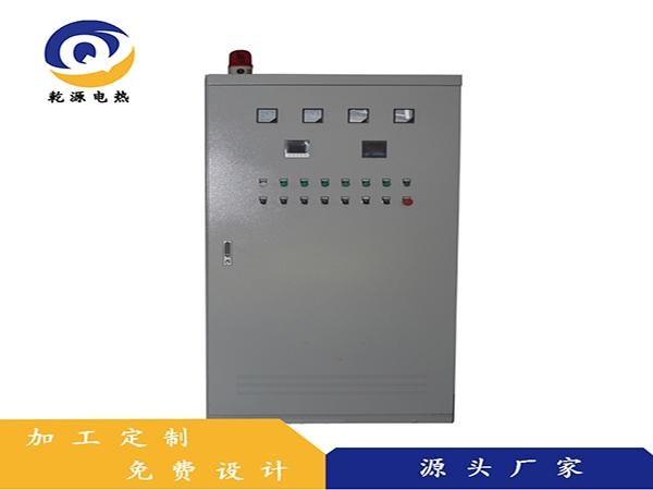 大型温控柜