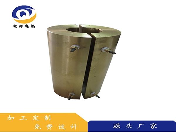 组合式铸铜加热圈